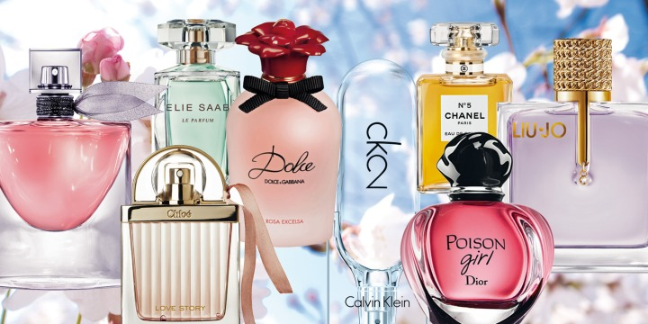 How well do you know your fragrances?